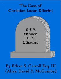 The Case of Christian Lucan Kilorini