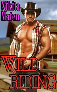 Wild Riding: First Rodeo