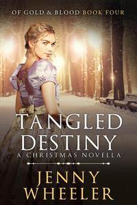 Tangled Destiny - A Christmas Novella