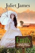 Emily – Sweet Montana Western Romance