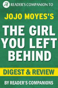 The Girl You Left Behind by Jojo Moyes | Digest & Review