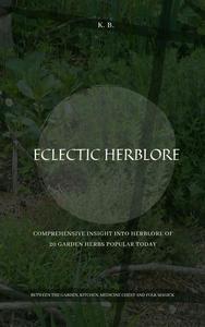 Eclectic Herblore