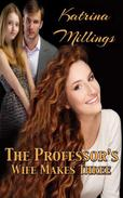 The Professor's Wife Makes Three
