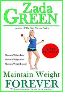 Maintain Weight Forever