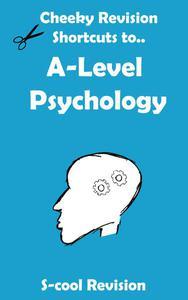 A level Psychology Revision