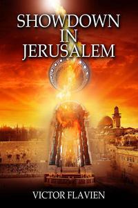 Showdown In Jerusalem