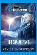Rogue Hunter: Inquest Soundtrack Companion