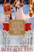 Surprise! You're a Christmas Bride