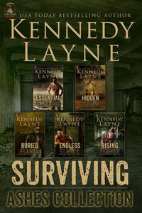 Surviving Ashes - The Complete Series