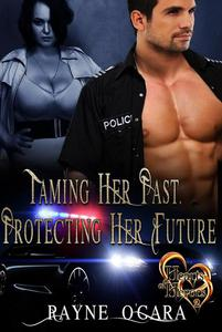 Taming Her Past, Protecting Her Future