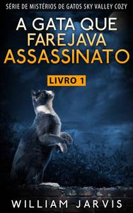 A Gata Que Farejava Assassinato