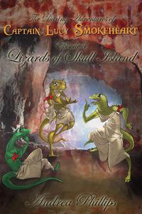 Lizards of Skull Island