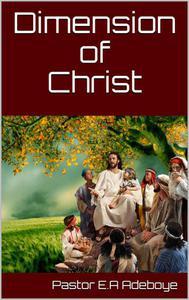 Dimension of Christ