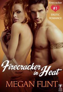 Firecracker in Heat - Firecracker #1 (Erotic Romance)