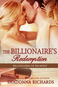 The Billionaire's Redemption