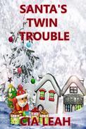 Santa's Twin Trouble