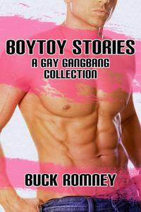 Boytoy Stories - A Gay Gangbang Collection