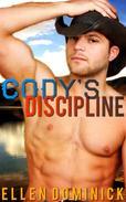 Cody's Discipline: A Cowboy's Rules