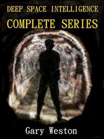 Deep Space Intelligence : Complete Series