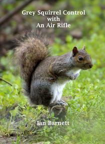 Grey Squirrel Control With an air Rifle