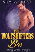 The Wolfshifters Bar