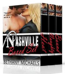 Nashville Boxed Set (1-3)