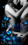 The Mesmer Society - Part 4 (A New-Adult BDSM Erotic College Romance)