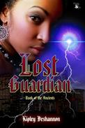 Book of Ancients: The Lost Guardian