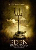Eden Underground: Poetry of Darkness