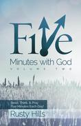 Five Minutes with God: Walking with the Early Church
