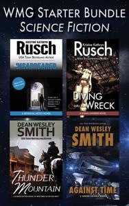 WMG Starter Bundle Science Fiction