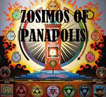 Zosimos of Panapolis