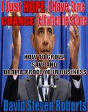 How To Grow, Save and Obamaproof Your Business