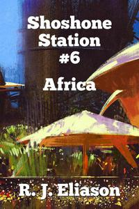Shoshone Station #6:Africa