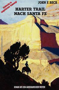 Harter Trail nach Santa Fe