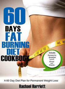 60 Days Fat Burning Diet Cookbook