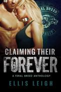 Claiming Their Forever