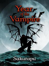 Year of the Vampire