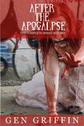 After The Apocalypse: The Complete Series Box Set