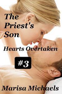 The Priest's Son: Hearts Overtaken