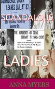 SCANDALOUS  LADIES