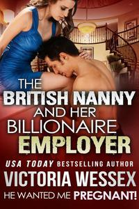 The British Nanny and her Billionaire Employer