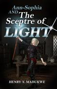 Ann-Sophia and The Sceptre of Light