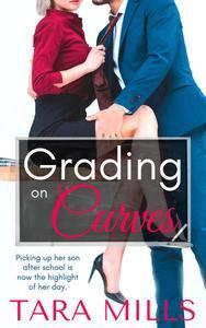 Grading on Curves