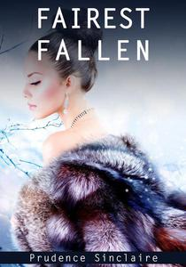 Fairest Fallen (Wickedly Ever After)