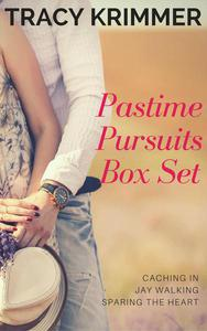 Pastime Pursuits Box Set