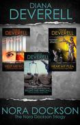 The Nora Dockson Trilogy * Help Me Nora * Right the Wrong * Hear My Plea