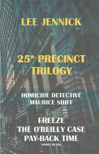 25th Precinct Trilogy