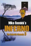 Inferno: A Chronicle of a Distant Planet