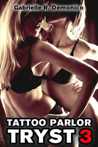Tattoo Parlor Tryst 3